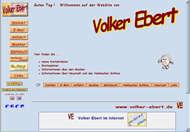 » www.Volker-Ebert.de